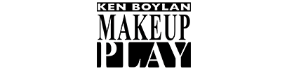 Ken Boylan Makeup/Play logo