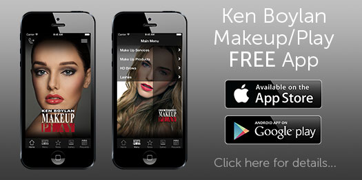 Ken Boylan Makeup/Play App